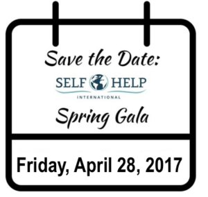 Save the Date for our Annual Spring Gala